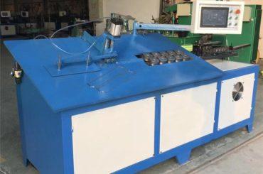 Automatyczna giętarka stalowa 2D CNC