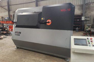 fabryka prętów żelaznych cnc automatyczna maszyna do gięcia prętów zbrojeniowych