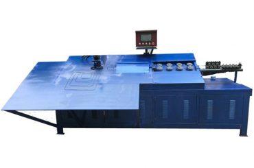 pełna automatyka cnc sterowania 2D drutu cena giętarki