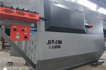 maszyna do gięcia prętów zbrojeniowych, maszyna do produkcji strzemion stalowych, maszyna do gięcia prętów zbrojeniowych