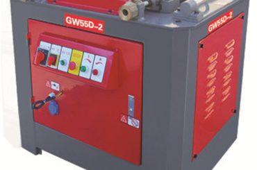 Gorący bubel Rebar Processing Equiment Maszyna do gięcia prętów zbrojeniowych wyprodukowana w Chinach
